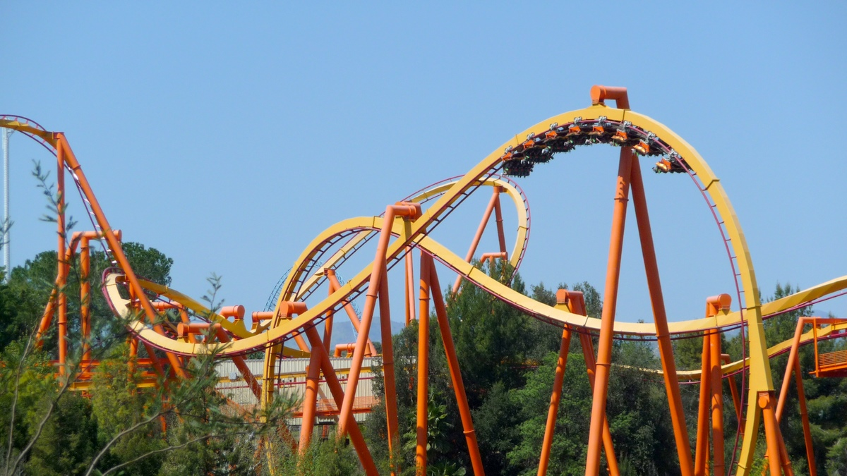 Counting Down My Top 10 Roller Coasters – life, the ...